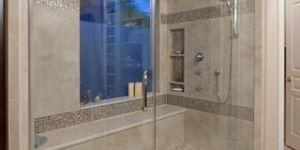 Bath Remodeling Phoenix AZ Legacy Design Build Remodeling - Bathroom remodel scottsdale