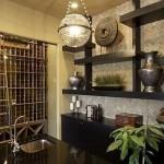 living room reconstruction