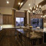kitchen interior in scottsdale az