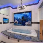 residential master bath in scottsdale az