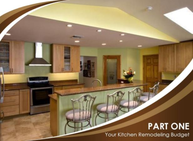 top 3 considerations for a successful kitchen remodel part 1 your