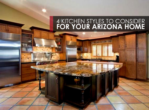 48 Kitchen Styles To Consider For Your Arizona Home Inspiration American Home Furniture Gilbert Az Minimalist Plans