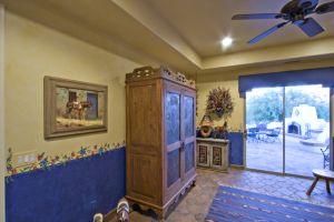 Olson Guestroom, Den & Bath