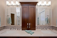 2012 Award For Residential Bath Under $30k