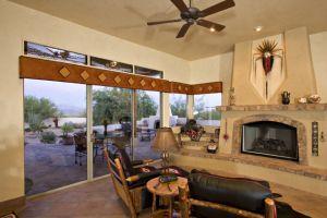 Olson Living Room