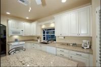 2012 Award For Residential Kitchen Under $40k