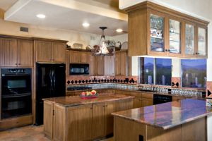 Olson Kitchen